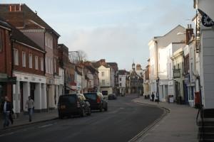 Chichester street